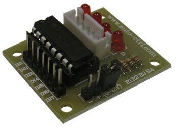 Модуль ULN2003