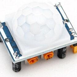 Модуль HC-SR501