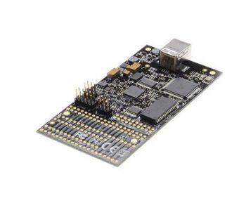 Программатор-отладчик AVR Dragon
