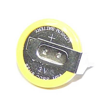 Батарейка CR1225-VBY2
