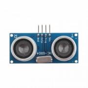 Модуль HC-SR04 ультразвукового датчика расстояния