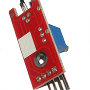 Модуль датчика температуры с операционным усилителем KY-001