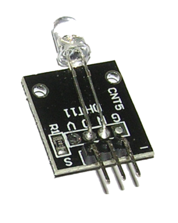 Модуль датчика инфракрасного излучения KY-034