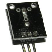 Модуль пассивного зуммера KY-006