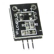 Модуль фотодатчика прерывания светового луча KY-010