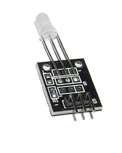 Модуль светодиода KY-011
