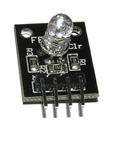 Модуль светодиода RGB KY-016