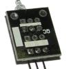 Модуль ртутного переключателя KY-017