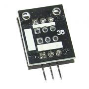 Модуль датчика температуры DS18B20 KY-028