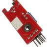Модуль микрофона с операционным усилителем KY-038