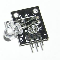 Модуль датчика сердцебиения KY-039