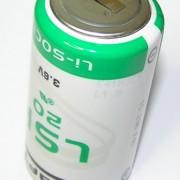Батарейка LSH20 CNR