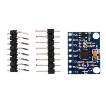 Модуль датчика ускорения MPU6050