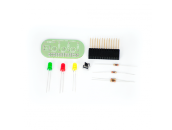 MyPiFi LED Board