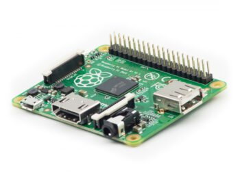 Raspberry Pi - Model A+ (NEW)