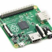 Raspberry Pi - Model A+ (NEW)