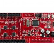 Embedded Pi - SMT32 RPi to Arduino Interface Shield