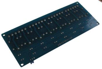Модуль реле 8 каналов