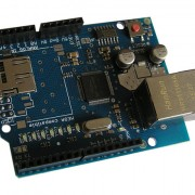 Arduino Ethernet Shield (W5100)