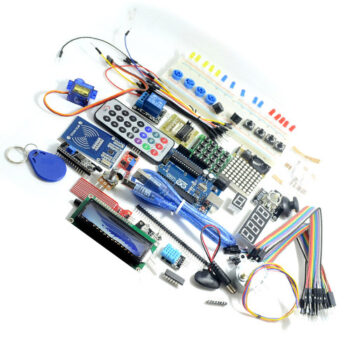 Набор для Arduino / Raspberry, для начинающих (Uno R3 Kit)