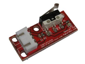 Модуль концевого выключателя с кабелями