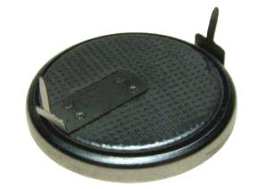 Аккумулятор EEMB LIR2032-VBY2