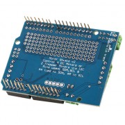 Плата расширения Adafruit Motor/Stepper/Servo Shield для Arduino v2.0