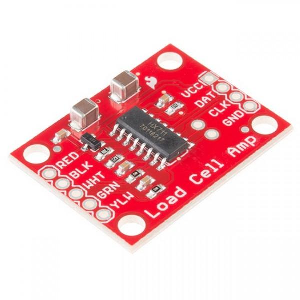 Модуль усилителя датчика веса SparkFun SEN-13230