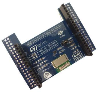 Отладочная плата STM X-NUCLEO-IDS01A4