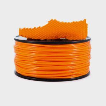 Пластик Filaflex оранжевый