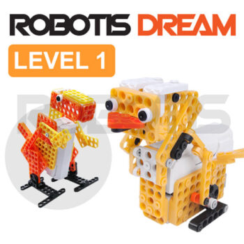 Конструктор ROBOTIS DREAM LEVEL 1 KIT