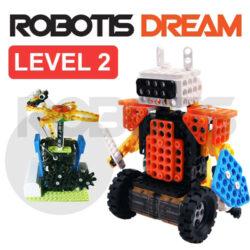 Конструктор ROBOTIS DREAM LEVEL 2