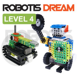 Конструктор ROBOTIS DREAM LEVEL 4