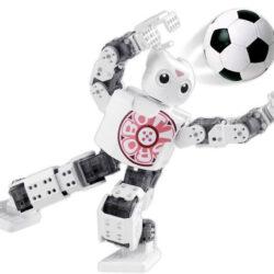 Навчальні конструктори ROBOTIS