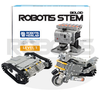 ROBOTIS STEM LEVEL 1