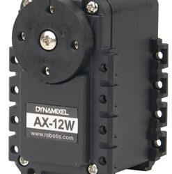 Серводвигатель DYNAMIXEL AX-12W