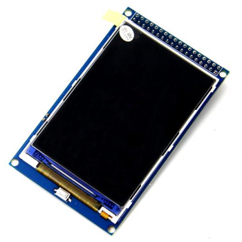 "Дисплей для Arduino Mega 2560 3.2"" 320х480 TFT LCD"