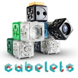 Навчальні конструктори Cubelets