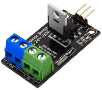 Модуль IRF540N MOSFET