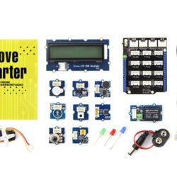 Набор Grove Starter для Arduino