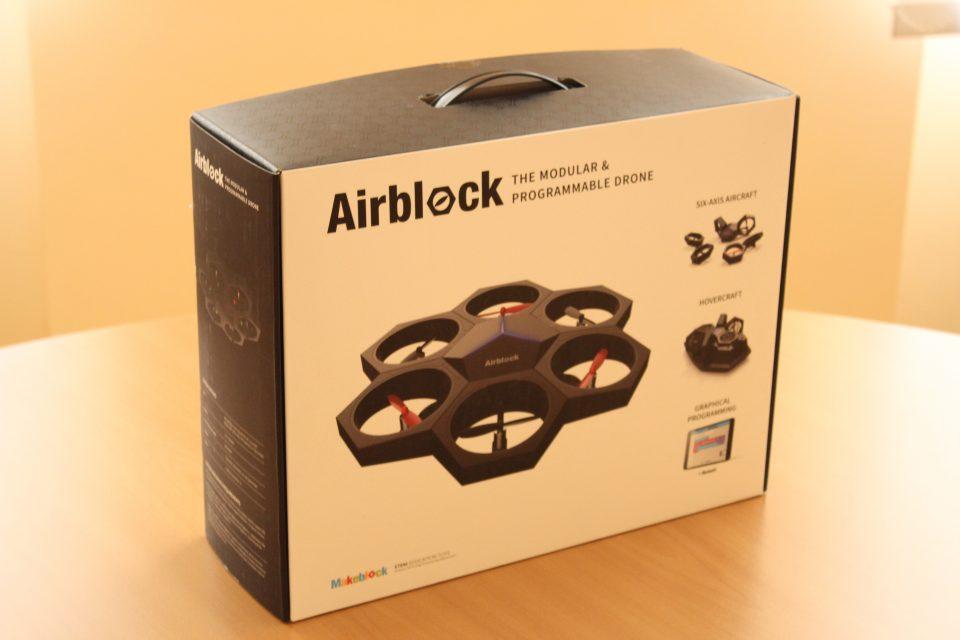 Airblock