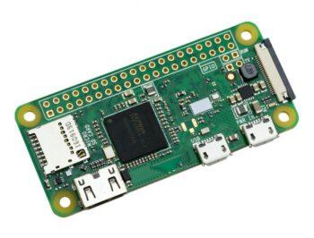 Raspberry Pi Zero Wireless