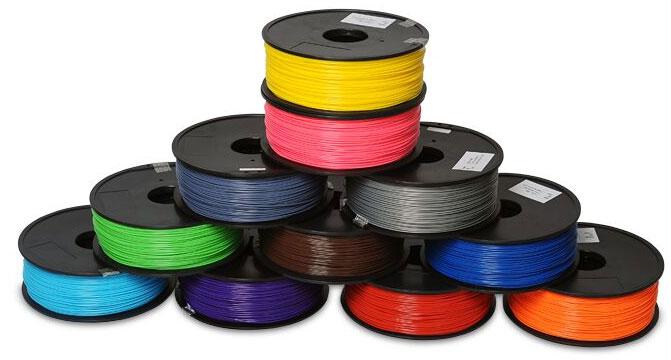 Filament для 3Д-друку