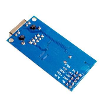 Плата расширения Ethernet Shield (W5500)