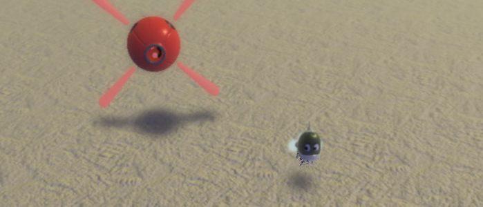 Micro:bit + Kodu, Урок 8 - Крок 1: Додайте об'єкти – Коду та Супутник