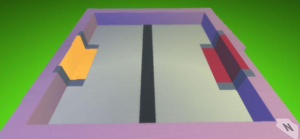 Micro:bit + Kodu, Урок 9 - Крок 1: Дизайн гри