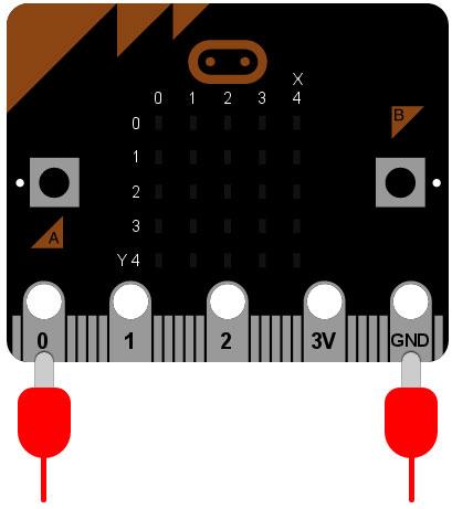 Як відтворювати музику на BBC micro:bit