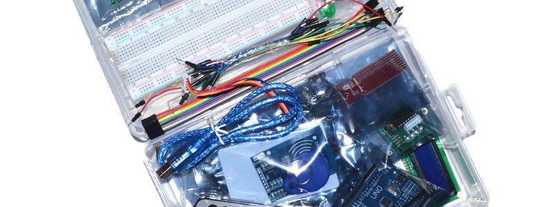 RFID Starter Kit для Arduino UNO R3