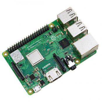 Rapberry Pi: 3 Model B+