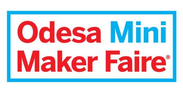 Odesa MiniMakerFaire